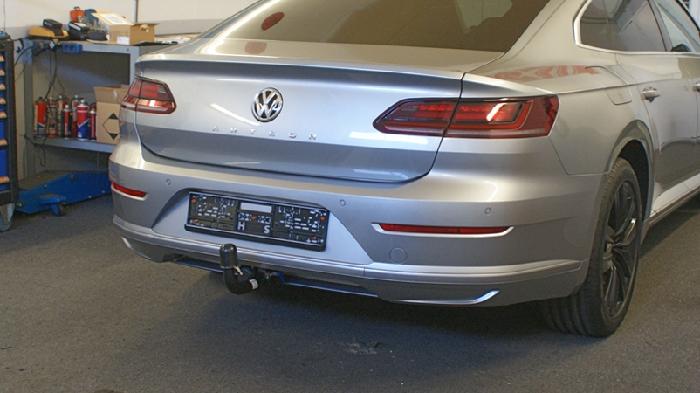 Anhängerkupplung VW-Arteon, Baureihe 2017-,