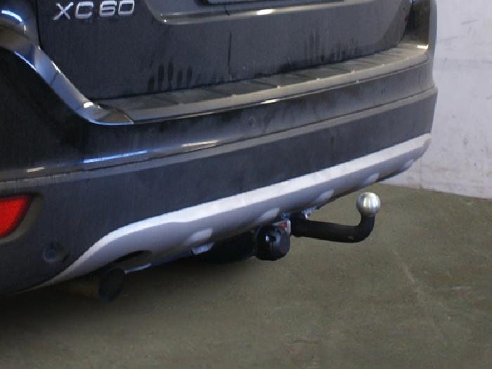 Anhängerkupplung für Volvo-XC 60, Baureihe 2012-2017  feststehend