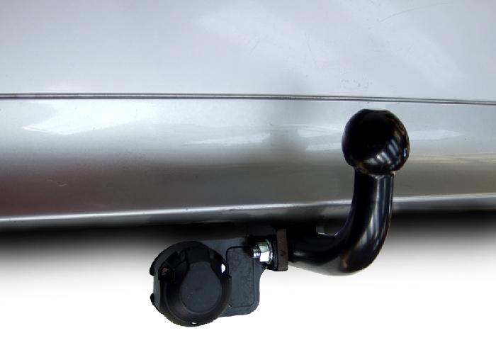 Anhängerkupplung Hyundai-Santa Fe DM, Baureihe 2012-2018