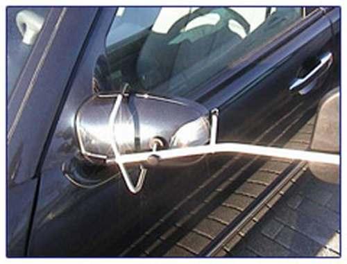 BMW 5er F11 Touring Bj. 2011-05.2013 Oppi Wohnwagenspiegel u. Caravanspiegel